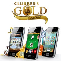 Gold Club Casino Pelit