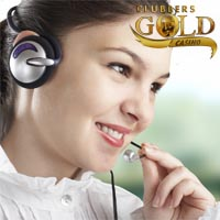 Gold Club Casino Support