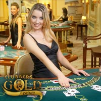 Gold Club Casino Sanntidskasino
