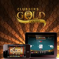Móvil Gold Club Casino