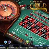 Gold Club Casino Ruletti