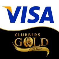 Gold Club Casino Visa